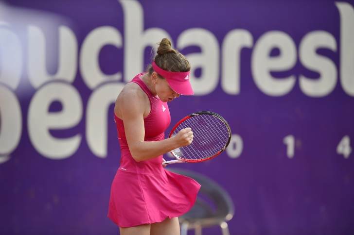 ATP & WTA: Halep, la penultima bornă