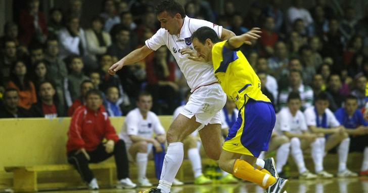 United Galați a câștigat turneul de la Varna