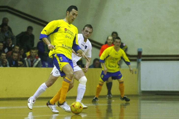 United Galați aproape de a câștiga turneul amical