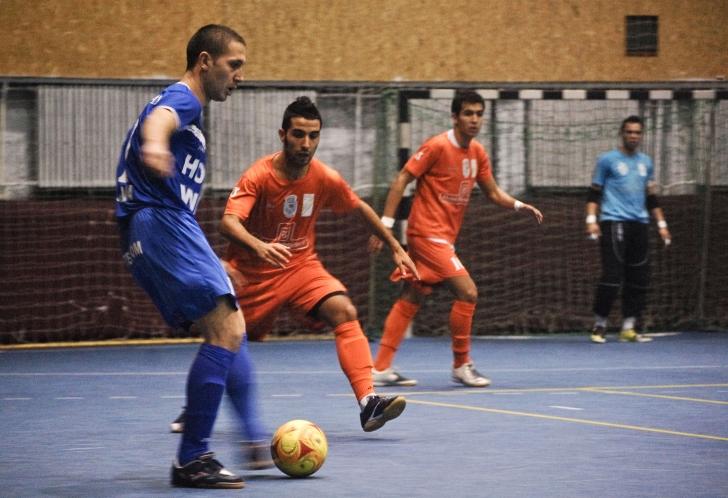 Supercupa României, mutată la Chiajna
