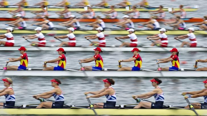 Două finale românești la Campionatele Mondiale