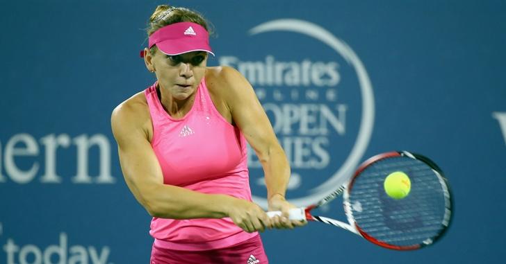 US Open: Simona, protagonista surprizei zilei