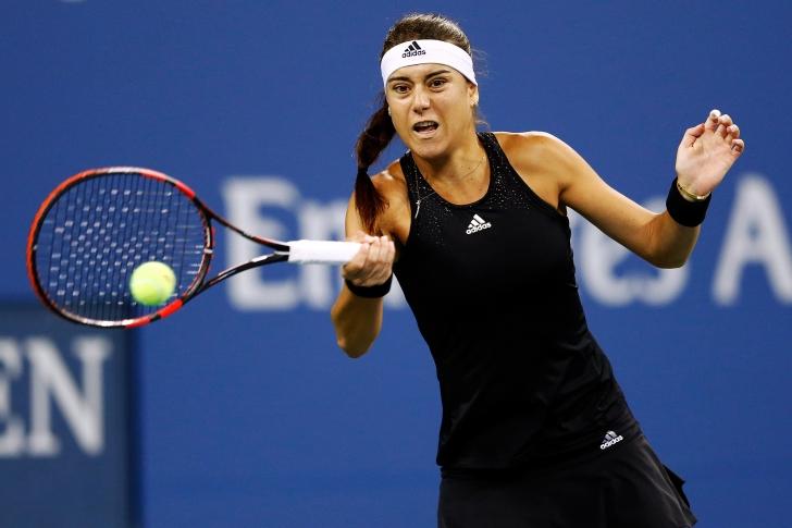 US Open: Punct final pentru românce