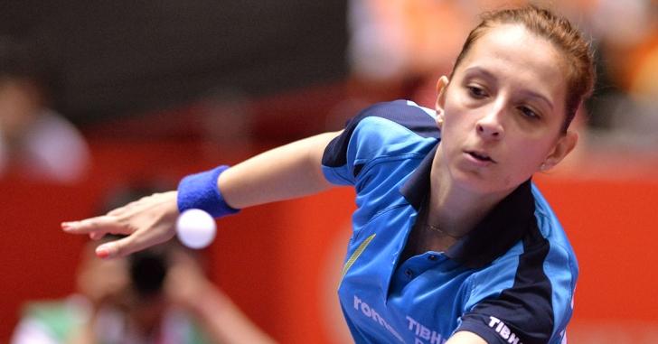 Eliza Samara a câștigat Openul Cehiei