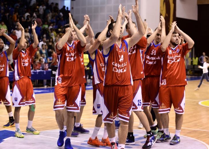 CSM U Oradea a câștigat Memorialul Antonio Alexe