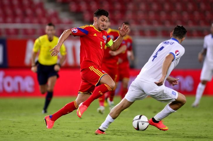 România a învins în Grecia cu 1-0