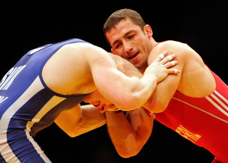 Gheorghiță Ștefan, învins în sferturile Campionatelor Mondiale