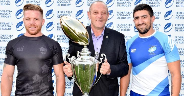 Haralambie Dumitraș: Finalele vor fi o sărbătoare a jucătorilor oferită suporterilor