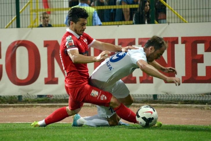 Liga I: Dinamo învinsă de FC Botoşani, scor 3-2