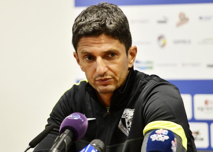 Răzvan Lucescu nu mai este antrenorul Petrolului
