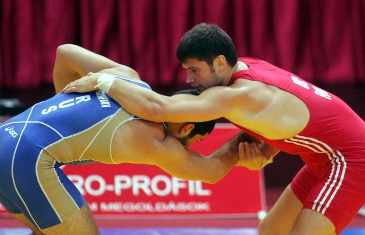 Alexuc-Ciuraru a ratat ultima șansă de medalie la Tashkent
