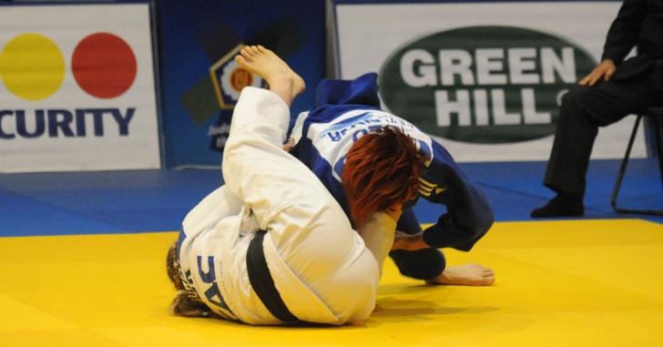 Nicio finală românească în a doua zi a Campionatelor Europene