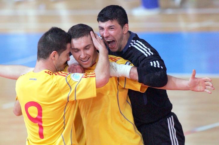 România și-a aflat adversarele din preliminarii