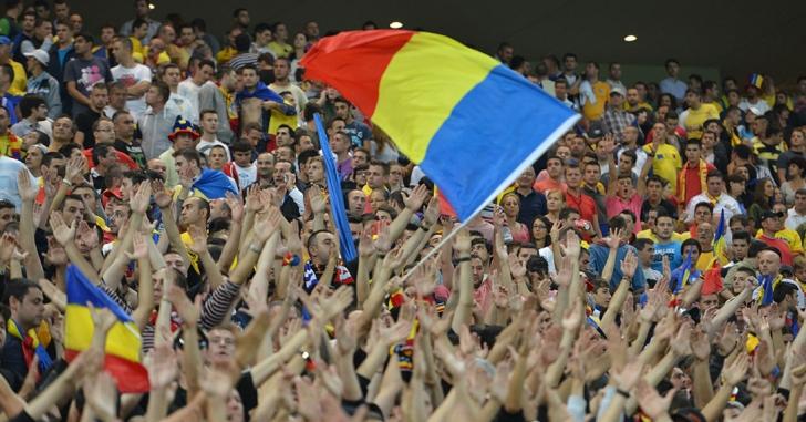 Bilete la meciul România - Ungaria