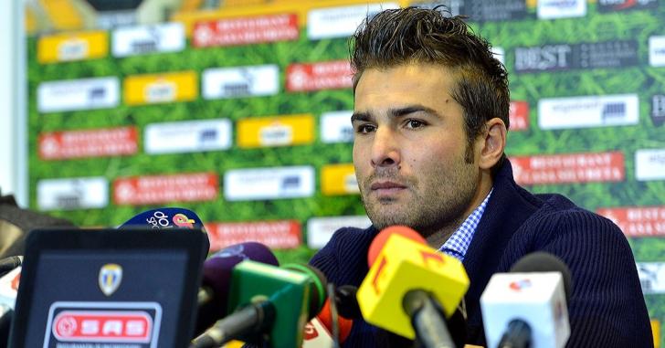 FC Petrolul a reziliat contractul cu Adrian Mutu