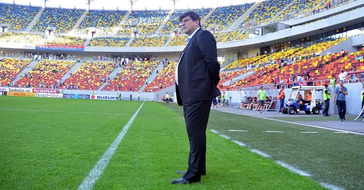 Cristian Pustai, noul antrenor al echipei ASA Tîrgu-Mureș