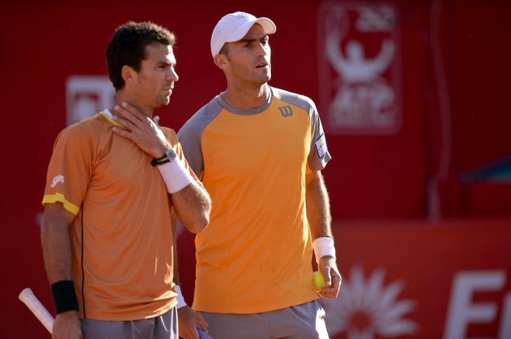 China Open: Tecău în linie dreaptă pentru al 7-lea trofeu al sezonului!