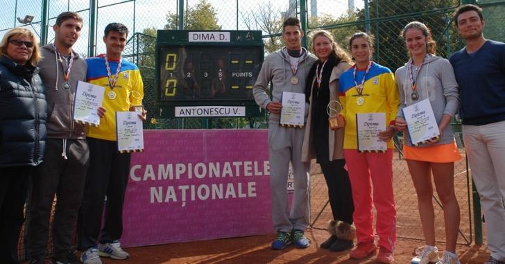 Campionii naționali, ediția 2014