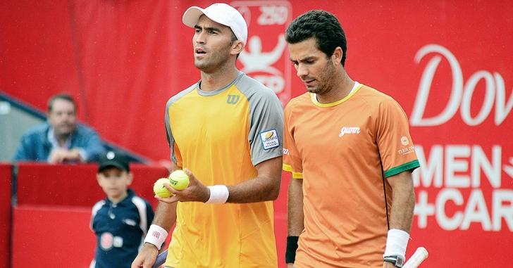 Tecău și Rojer, calificați în finală la Valencia