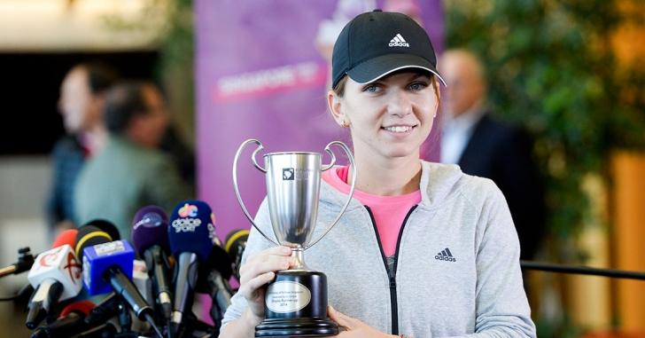 ATP & WTA: Simona Halep a revenit pe locul trei
