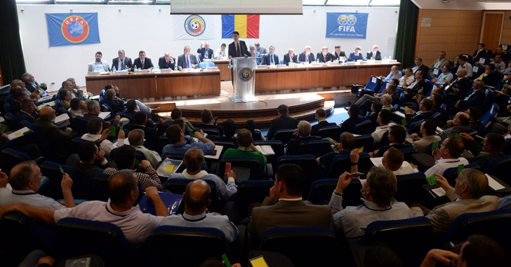 FRF introduce controlul fair-play-ului financiar pentru cluburile din Liga I