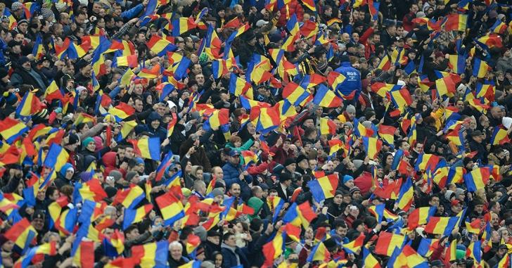 România - Irlanda de Nord se va disputa cu acoperișul închis