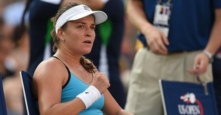 Alexandra Dulgheru câștigă la Dubai
