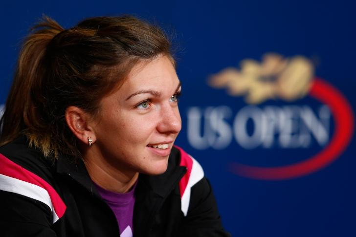 Simona Halep: Să câştig un turneu de Grand Slam m-ar mulţumi mai mult decât să fiu numărul 1 mondial