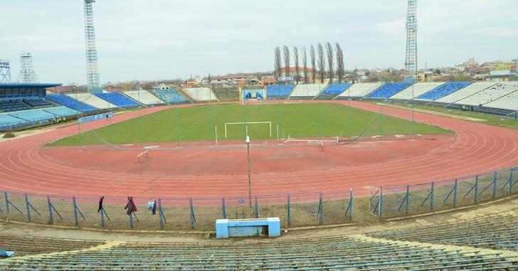"""Guvernul a aprobat desființarea stadionului """"Ion Oblemenco"""" și construirea unui nou complex sportiv"""