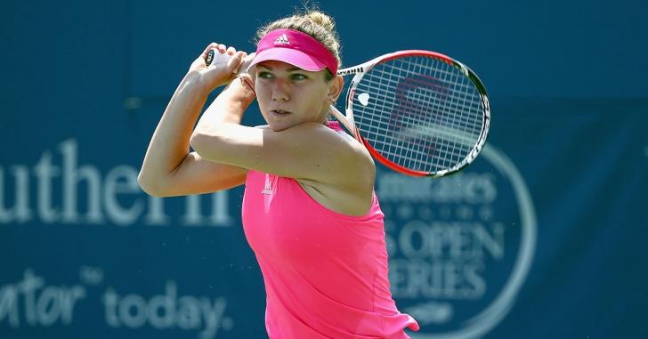 WTA Shenzhen: Halep, debut în treapta a doua de viteză