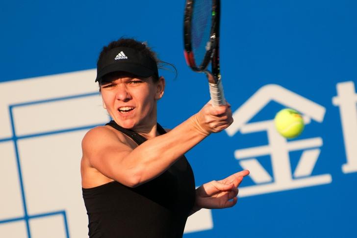 WTA Shenzhen: Primul turneu, prima finală a anului pentru Halep