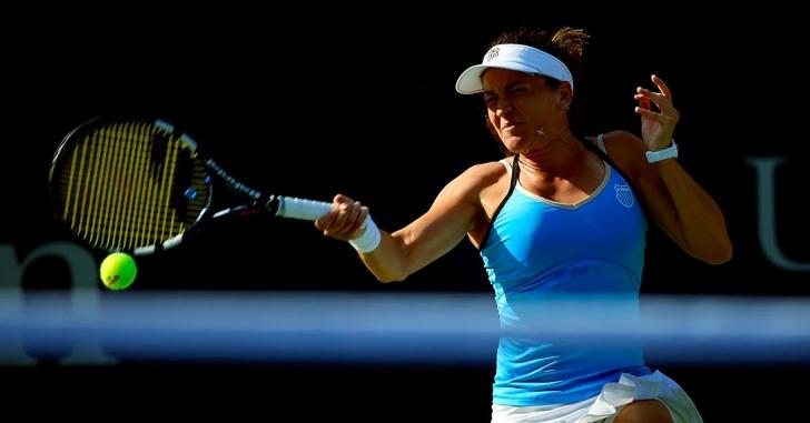 WTA Sidney: Una din două merge mai departe