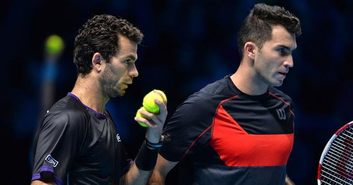 ATP Sydney: Tecău și Rojer s-au calificat în semifinale