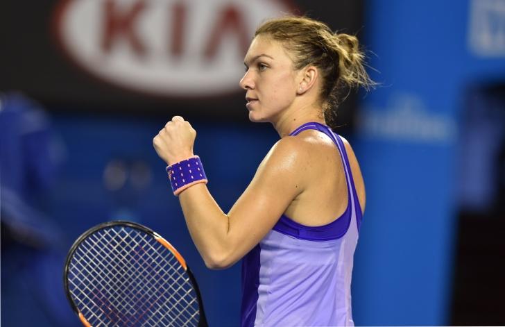 Australian Open: Simona Halep s-a calificat în turul 3