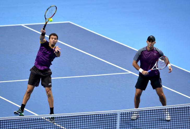 Australian Open: Tecău și Rojer, în optimi la dublu
