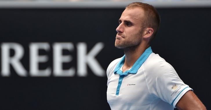 ATP Zagreb: Copil pierde la mare luptă