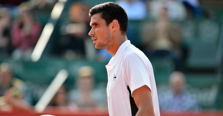 ATP Memphis: Victor Hănescu, în ultimul tur al calificărilor