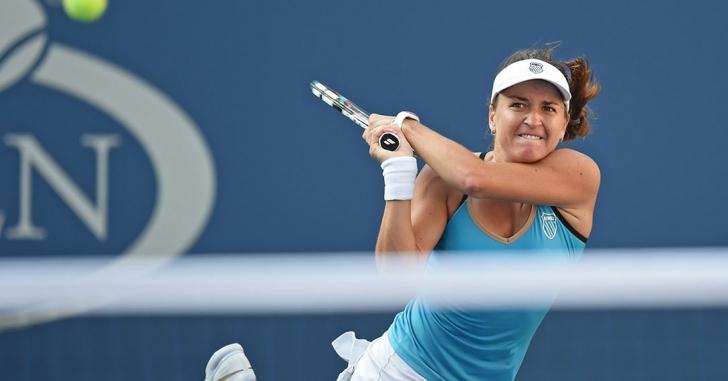 WTA Dubai: Alexandra Dulgheru, în turul doi al calificărilor