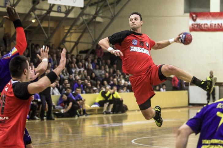 Cupa Challenge: HC Odorhei, pas important spre sferturi