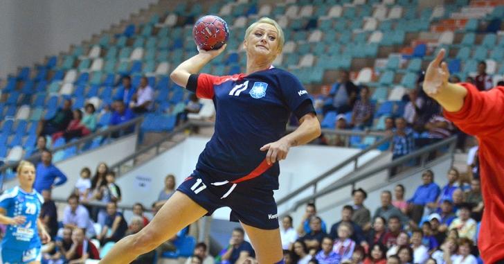 Cupa EHF: Issy Paris Hand - HC Dunărea Brăila 30-26