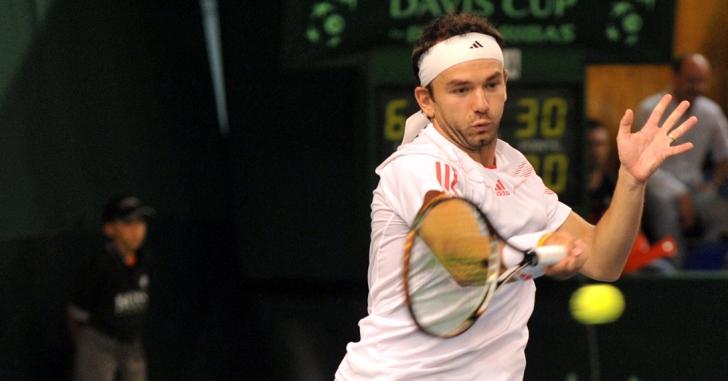 ATP Rotterdam: Mergea, aproape de a treia finală a sezonului
