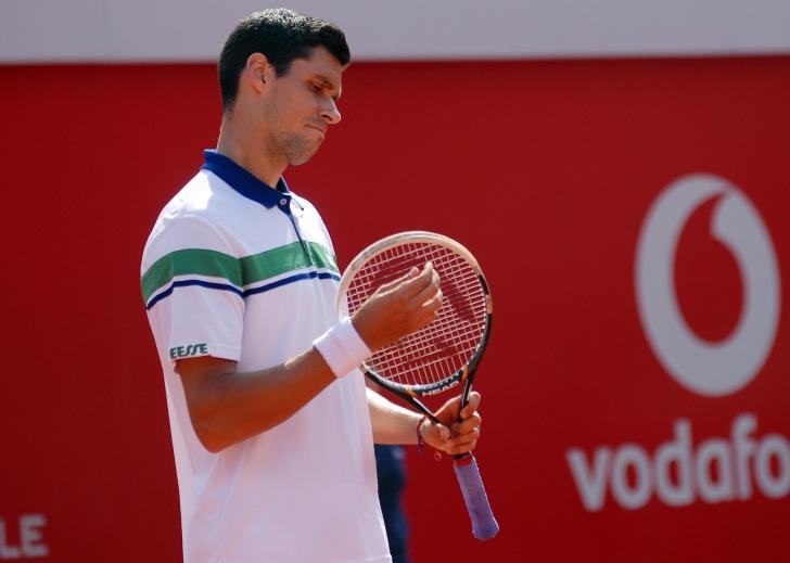 ATP Delray Beach: Hănescu ratează intrarea pe tabloul principal