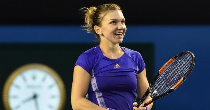 """WTA Dubai: Halep, """"last woman standing"""" la Dubai"""