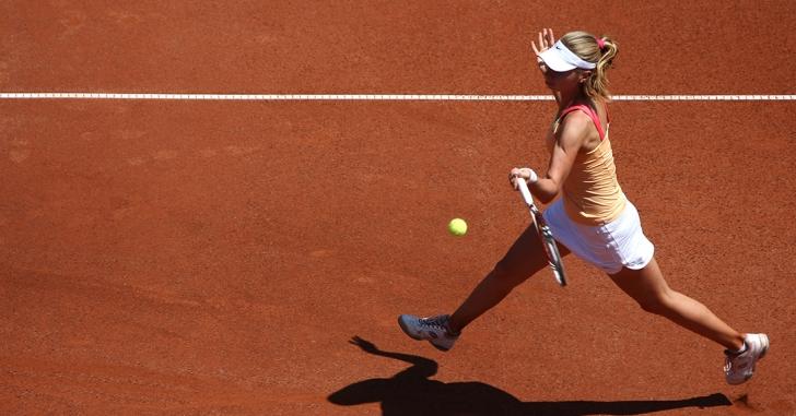 WTA Acapulco: La dublu da, la simplu nu