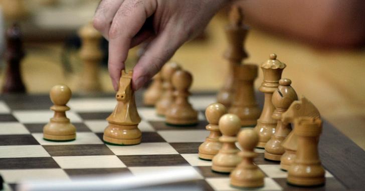 Campionatul European: Ieri a avut loc runda a patra