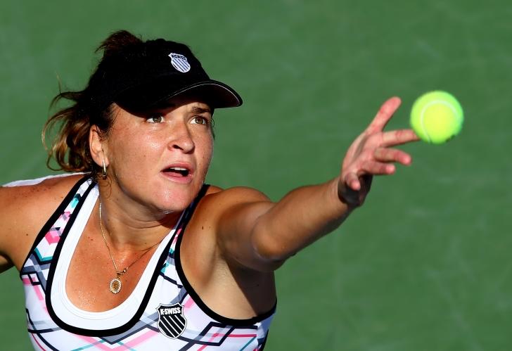 WTA Kuala Lumpur: Dulgheru provoacă surpriza primului tur
