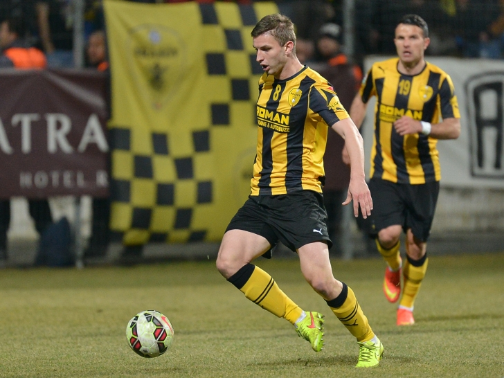 Liga 1: FC Brașov, al șaptelea club intrat în insolvență