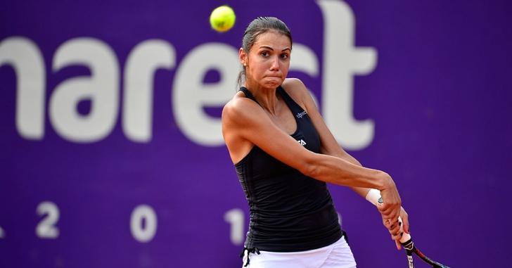 WTA Monterrey: Surpiză fără surpriză