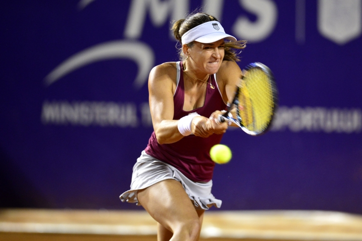 ATP & WTA: Alexandra Dulgheru urcă 22 de poziții