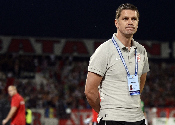 Flavius Stoican revine la Dinamo București
